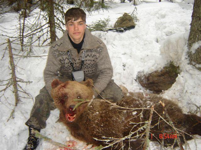 Как сделать из зайца медведя